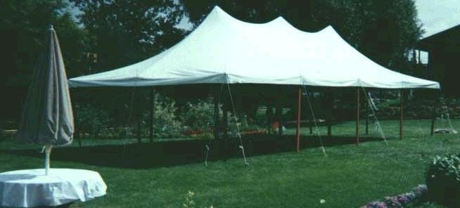 Tents - Murray Tent & Awning Ltd